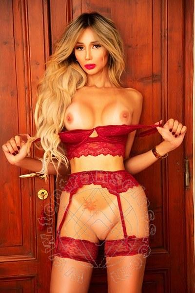 Stefany Hilton Angel  FIRENZE 3898422778